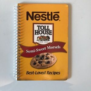 Other - Nestle Best Loved Recipes